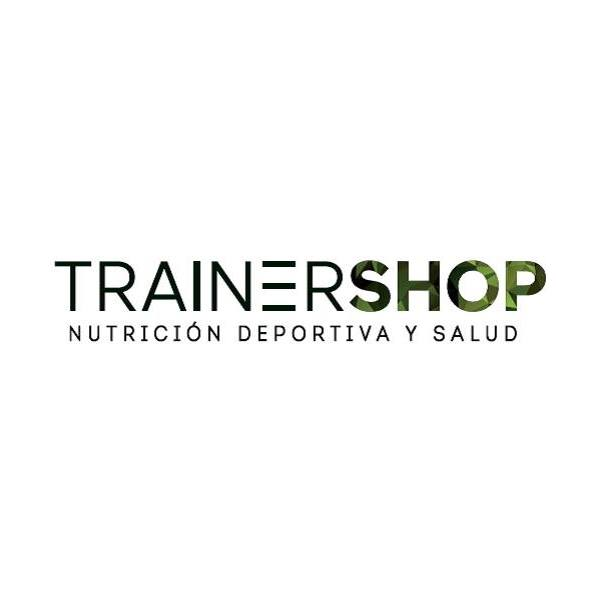logotipo TrainerShop