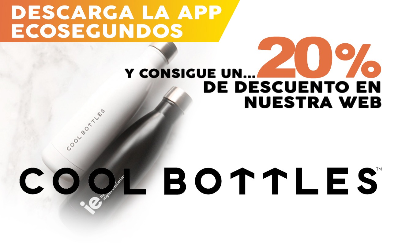 The Cool Bottles Company SL