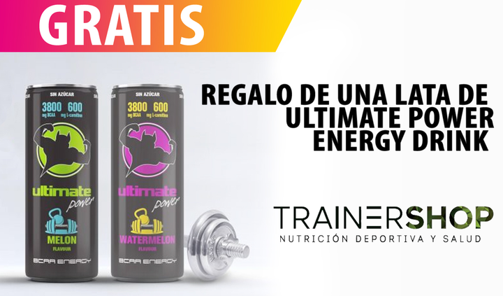 TrainerShop - Ultimate Power