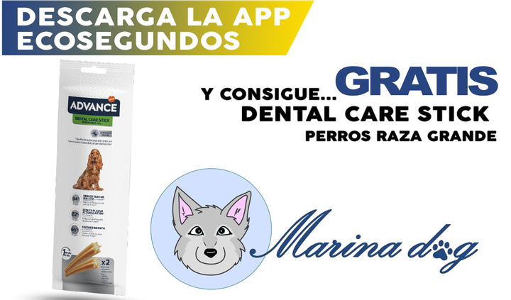 MarinaDog - Gratis Dental Care Affinity