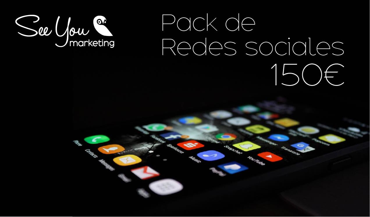 Seeyou Marketing - Gestión de redes sociales